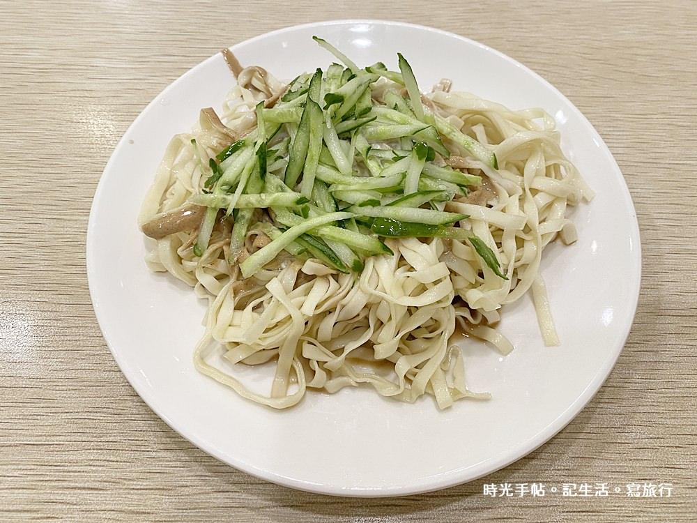 諸羅山社涼麵05