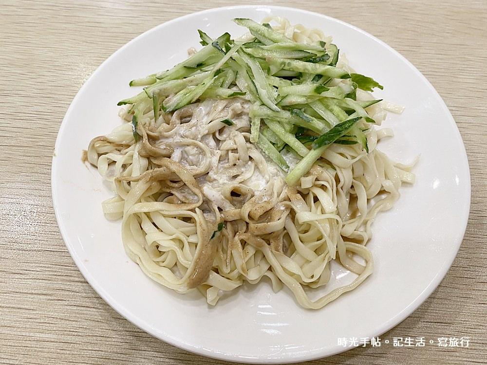 諸羅山社涼麵06