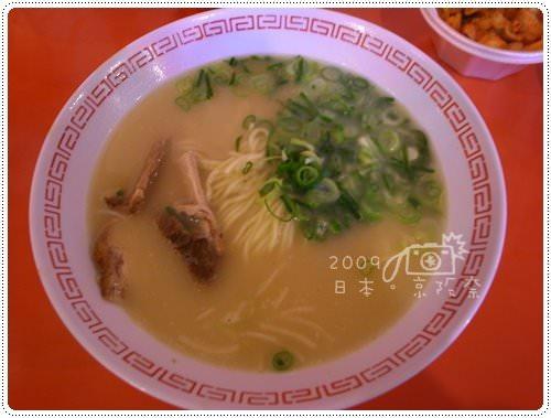金龍拉麵+章魚燒 (7)