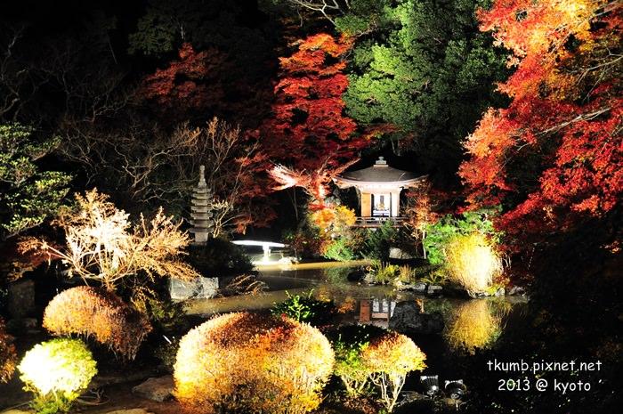 毘沙門堂夜間點燈 (11).jpg