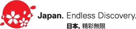 發現未知的西日本