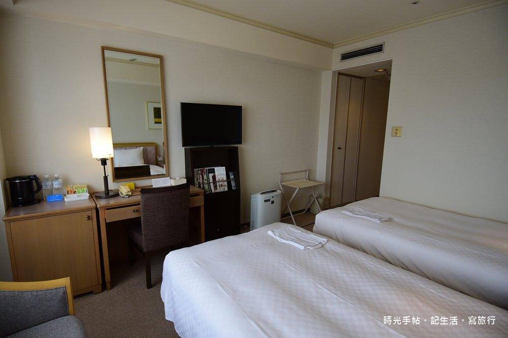 Century Royal Hotel Sapporo05