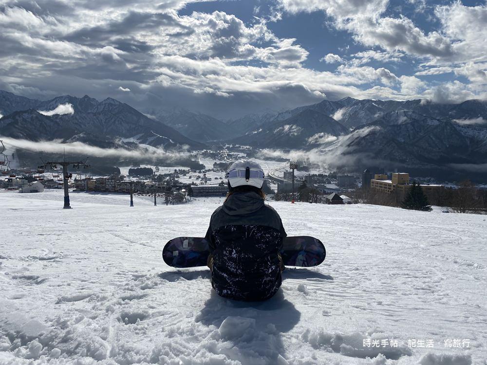 滑雪記錄01