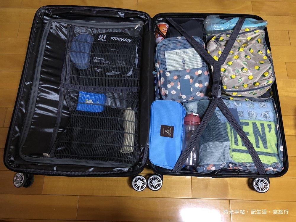 海外馬拉松行李清單05