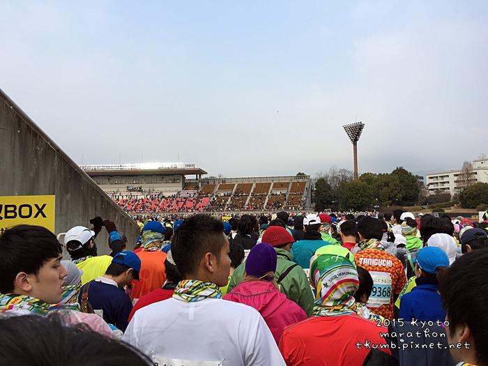 2015京都馬拉松 (13).JPG