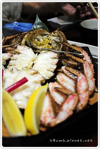 螃蟹大餐(10)