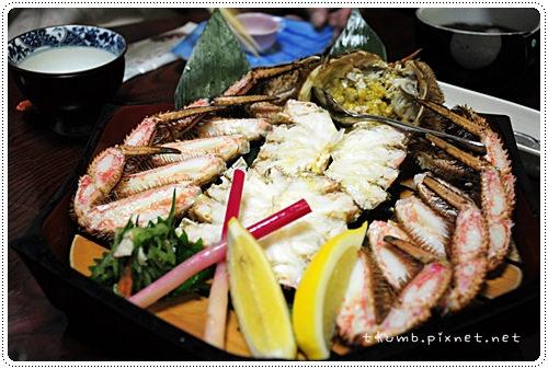 螃蟹大餐(9)