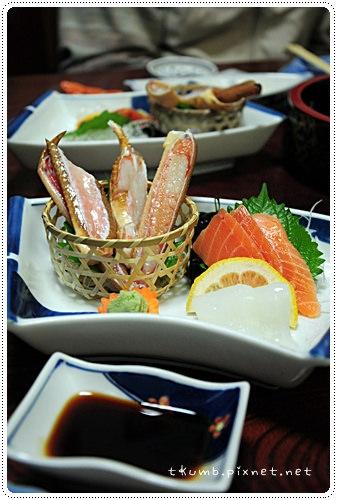 螃蟹大餐(13)
