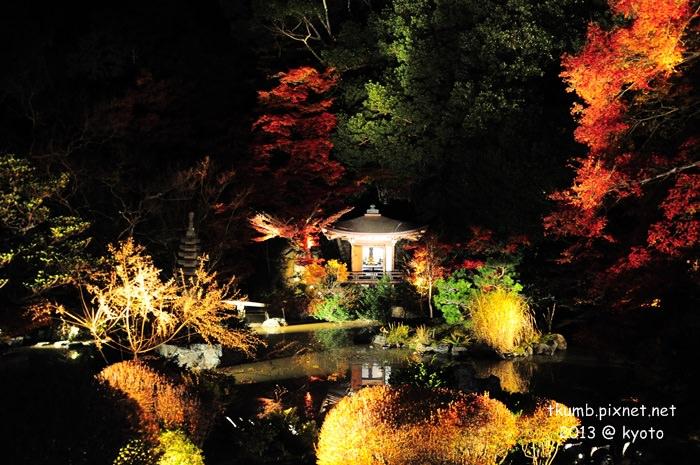 毘沙門堂夜間點燈 (10).jpg