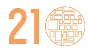 21世紀美術館logo